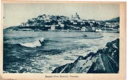 Imperia Porto Maurizio Panorama - Imperia