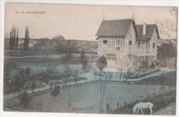 Ile De RANGIPORT - (vendue En L´état) - France