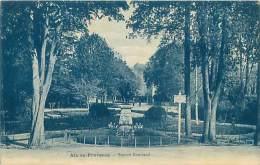13 - AIX-en-PROVENCE - Square Rambaud (Ed. Paul Maurel) - Aix En Provence