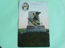 WATERLOO - Monument Des Français - Waterloo