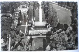 92 : En Avion Sur Rueil-Malmaison - Entrée Du Château De Malmaison (n°13) - Rueil Malmaison