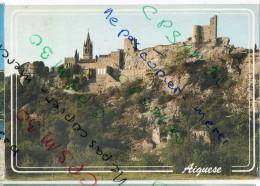 30 Gard - Cpsm - AIGUEZE - Gorges De L' Ardèche - Unclassified