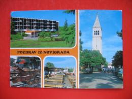 NOVIGRAD - Croatia