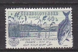 L3243 - TCHECOSLOVAQUIE Yv N°1174 ** - Unused Stamps