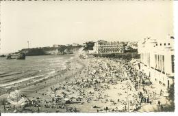 30941     Biarritz  La Grande Plage - Biarritz
