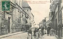 Réf : J -12 - 6715 : Verdun - Verdun