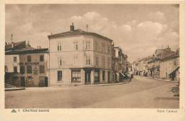 Réf : J -12 - 6725 : Château-Salins - Chateau Salins