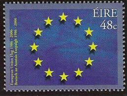 2006 Irland Mi. 1703 **MNH - European Ideas