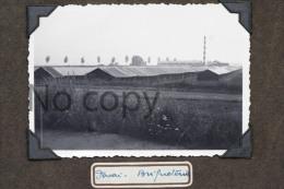 Douai - Photo :  Une Briqueterie - Usine - Exploitation - Circa 1935 - Lieux
