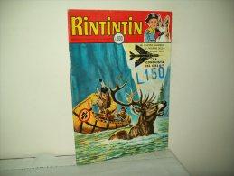 Rin Tin Tin (Cenisio 1971)  II° Serie  N. 31 - Libri, Riviste, Fumetti