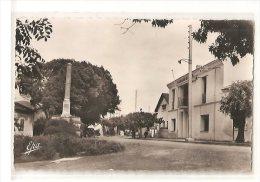 TIGZIRT-SUR-MER - L' Hôtel De Ville - Andere Städte