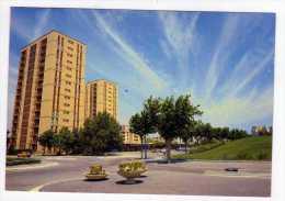 Carte Postale PIERRELATTE Cité Du Roc 1984 DROME PROVENCE - Autres Communes