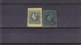 Newspaper Stamps 1870 - Rumania