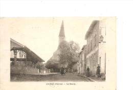 JOUSSE Le Bourg  à Voir - Frankrijk