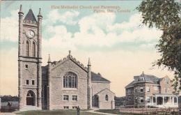 First Methodist Church , PICTOU , Ontario , Canada , PU-1912 - Ontario