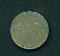 YUGOSLAVIA - 2002 2d Circ. - Yugoslavia