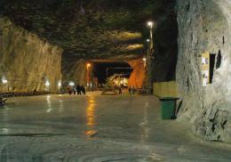 CPA PRAID SALT MINE - Mines
