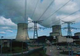 CPA FUKUSHIMA NUCLEAR PLANT - Japan