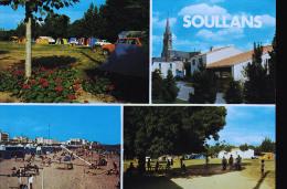 SOULLANS - Soullans