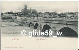 NEVERS - Vue Générale - N° 39 - Nevers