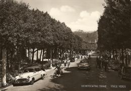 Montecatini Terme - Viale Verdi - Otras Ciudades