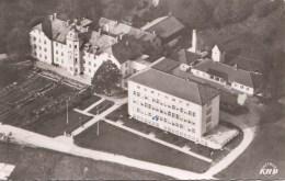 N8492 Kranlenhaus Bad Tolz     2 Scans - Bad Toelz
