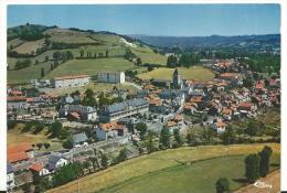 Cantal :  ARPAJON  Sur  CERE  : Vue  Aérienne - France