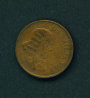 SOUTH AFRICA - 1969 2c Circ. - South Africa