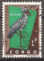 KONGO - MI.NR. # O - Dem. Republik Kongo (1964-71)
