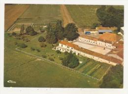 TAILLEBOURG - CPM - VUE AERIENNE - CLUB HIPPIQUE - DOMAINE DE LAUZE - - Frankrijk
