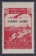 1935-1936 - CABO JUBY - EDIFIL Nº 104 *** MNH -  MUY BONITO - Cabo Juby