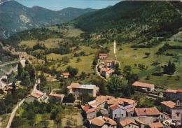 26 - BEAURIERES  - VUE GENERALE AERIENNE  - CPM - Autres Communes