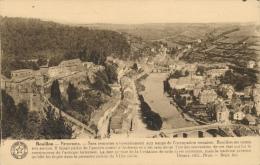 BOUILLON -carte D'honneur 1932 - Bouillon