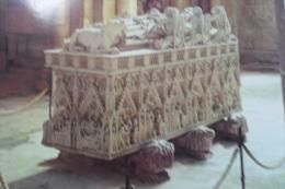 Tomb King Pedro Portugal - Familles Royales
