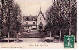 MILLY  Châlet Saint Pierre - Milly La Foret