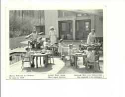 Kraainem  Nationaal Werk Voor Kinderwelzijn - Kraainem