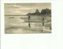 Virelles Lez Chimay Le Lac - Chimay