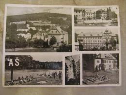 Czech Republic - AS - Internat OHARA - Materska Skola    D107396 - República Checa