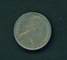 AUSTRALIA - 1977 5c Circ. - Decimal Coinage (1966-...)