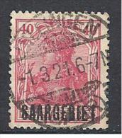 SARRE  N� 42  OBL TTB