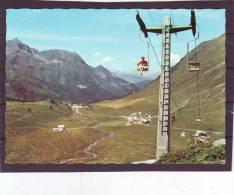 Alte AK KÜHTAI Dreiseenlift 1960er - Österreich
