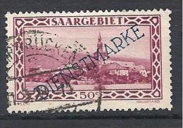 SARRE TAXE N� 22  OBL TB