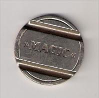 MAGIC Token - Casino