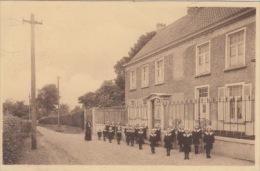 Gent         Vrij Onderwijs Van Gent         Scan 4914 - Gent
