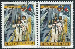 Ungheria 1980 PA Usato - Mi.3430  Yv.428  X4 - Posta Aerea