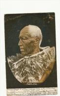 Patara Maori Chief Tattoo P. Used Tatouages Visage - Nouvelle-Zélande