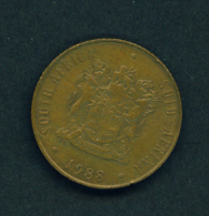 SOUTH AFRICA - 1988 2c Circ. - South Africa