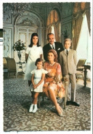 LL.AA.SS. Le Prince Souverain Et La Princesse Grace LL.AA.SS. Le Prince Albert, La Princesse Caroline - Monaco - Königshäuser