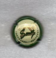 CAPSULE  SENEZ   Ref  23  !!! - Champagne