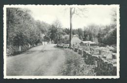 Environs D'Ouffet.  Néblon. Le Moulin. Ed. Photographique Mosa - Ouffet